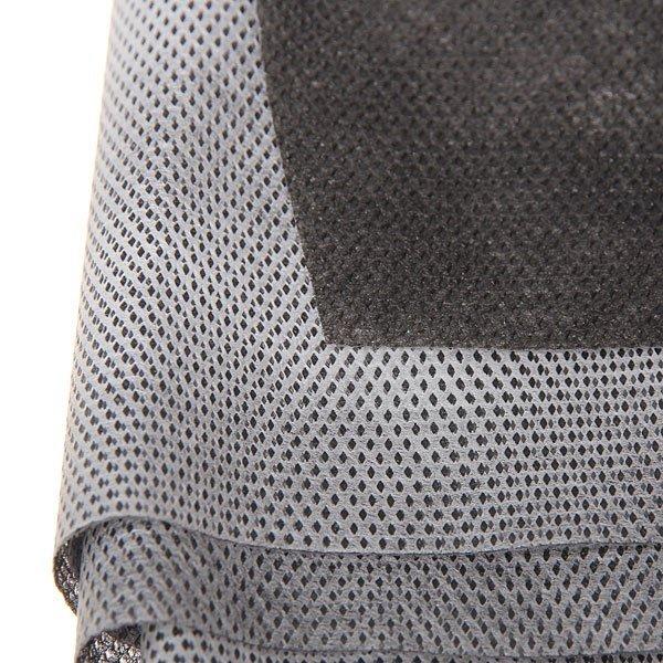 Бело-черный мульчирующий материал Агротекс