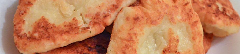 Быстрые сырники из творога на завтрак