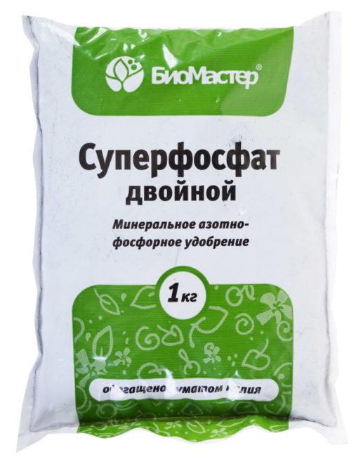 Минеральное азотно-фосфорное удобрение для черной и красной смородины